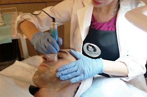 Collagen Induction Therapy - Micro-needling procedures - CIT