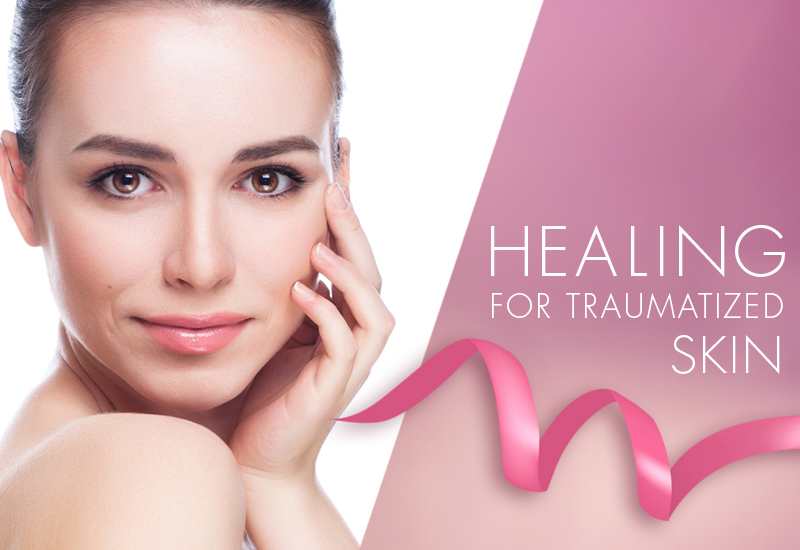 Breast Cancer Awareness Month Oncology Safe Skin Care