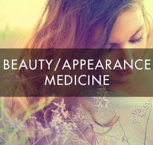 Beauty & Appearance Medicine