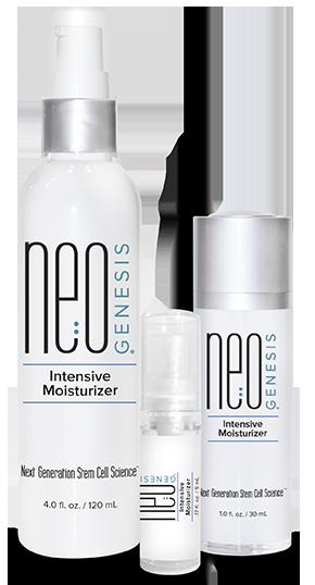 NeoGenesis Intensive Moisturizer