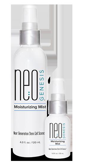 Moisturizing Mist