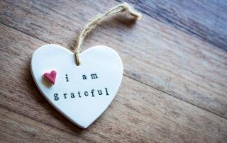November – The Spirit of Thanksgiving