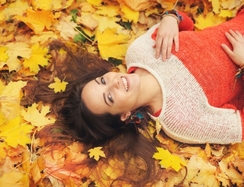 Help Your Clients Transition from Summer to Fall